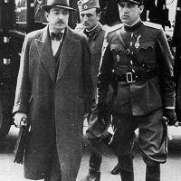 НА ДАНАШЊИ ДАН 25. марта 1941. КРАЉЕВИНА ЈУГОСЛАВИЈА ПОТПИСАЛА ТРОЈНИ ПАКТ