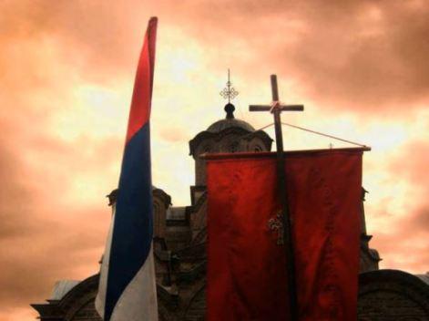 Саопштење за јавност,upokojio se u Gospdu visoko presveceni vladika Artemije Kosovo1