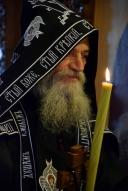 Схимонах Арсеније (монах Рафаило)