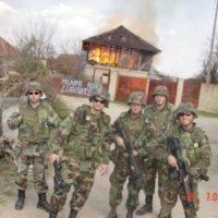 Ослобођење Косова и Метохије и период после (нацрт плана)