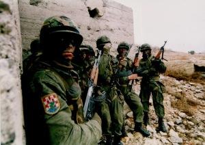 croatian_army_1995