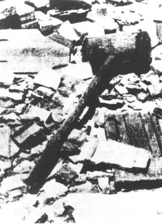 Drveni_malj_iz_logora_Jasenovac