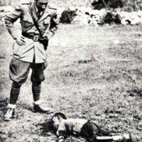 ПОТРЕСНО ПИСМО ИТАЛИЈАНСКОГ ГЕНЕРАЛА: Генерал Александрo Лузанo пише Мусолинију о ПОКОЉУ хрватских Павелићевих усташа - над Србима (видео)