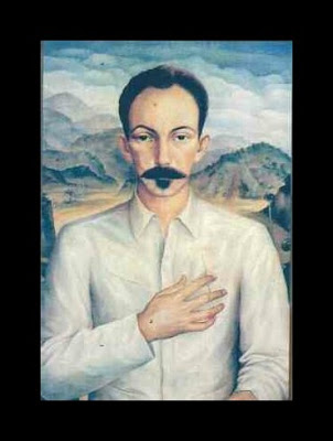 Хосе Марти (Хорхе Арче, 1905 - 1956)