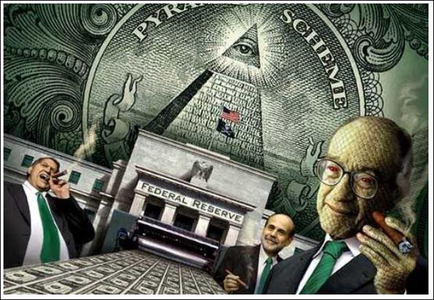 bankarska mafija