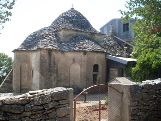 Скит Светог Василија
