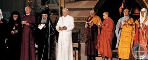 Ekumenistickisamit