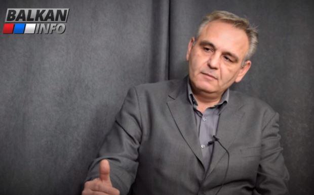 Goran Jevtovic