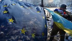 Majdan-Kijev-februar-2014-foto-Belga-AFP-Sergei-Supinsky