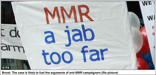 Помоћ: Пресуда даје снагу анти- ММР активистима