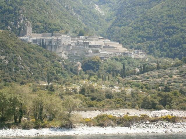 Манастир Свети Павле