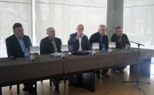 Promocija Srebreni;kog kruga u Banjaluci (2)