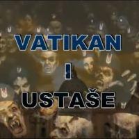 ДА СЕ НЕ ЗАБОРАВИ: Ватикан и усташе - Геноцидни план против Срба (Цео филм)