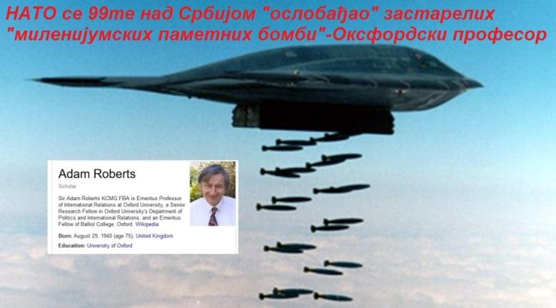 Adam Roberts- NATO-bombardovanje-Srbije-Iznad-greha-i-smrti-su-mali-i-veliki-junaci-Srbije-nevidljivi-avion-bombarder