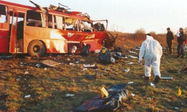 За велики злочин над Србима нико није одговарао