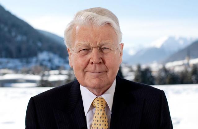 Iceland's President, Ólafur Ragnar Grímsson