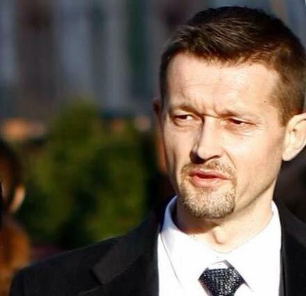 Покретач и главни уредник сајта АнтиЦензура Милан Зарић