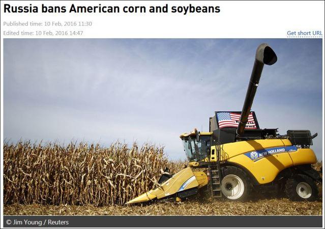 rusija zabranjuje od 15. februara, uvoz žitarica iz amerike1