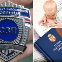 Синдикат Запослених Полиције: Захтевамо да се из Закона брише реч ОБАВЕЗНА и по Уставу остави слобода избора родитељима и старатељима о вакцинацији деце