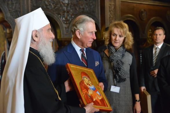 Коме су се поклонили српски екуменисти?