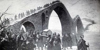 Albanska-golgota