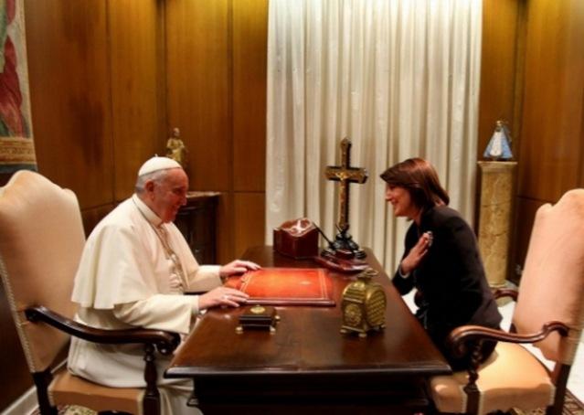 Папа и Јахјага
