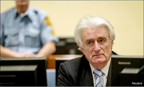 Његово хапшење и даље велика тајна: Радован Караџић