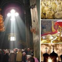 Православна васељена се буди и устаје против екуменизма! Света Гора – практично упутство за примену 15. канона