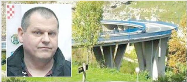 Михајло Храстов, убица разоружаних војника ЈНА, од јуче у затвору