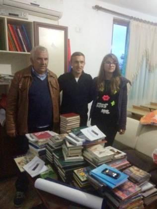 Екрем Дулевић, Димитрије Марковић и Сабахета Дулевић