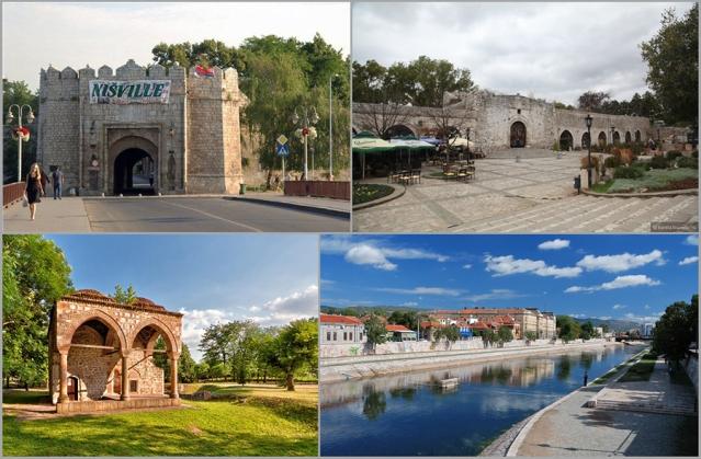 (Источники: http://www.srbija.ru/, http://www.tourister.ru/, http://twanger.livejournal.com/, https://commons.wikimedia.org/)