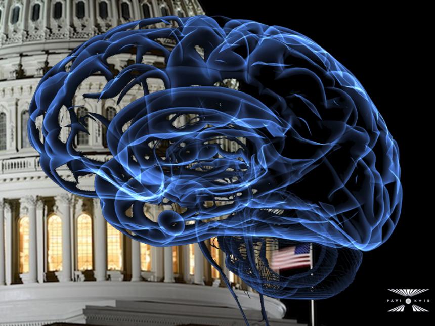 Brain WASHINGton