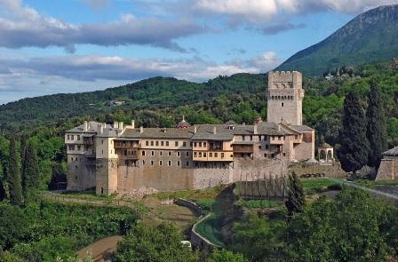 Манастир Каракал