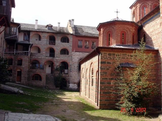 Манастир Филотеј