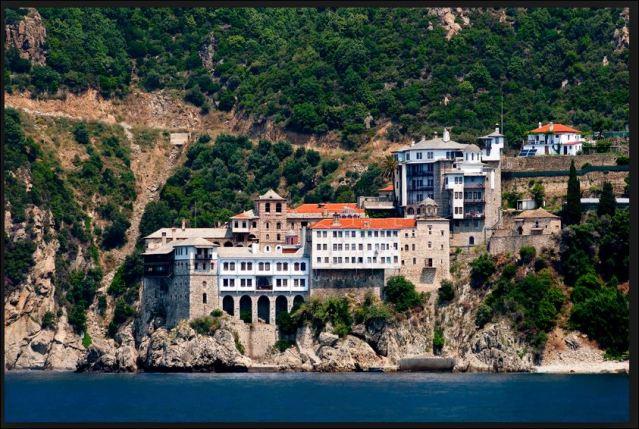 Манастир Григоријат