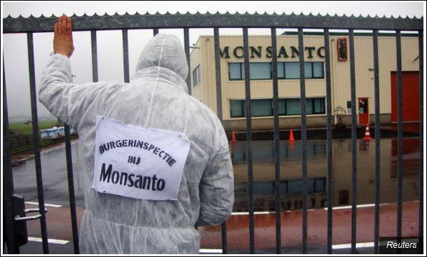 Јачи и од држава: Монсанто са ГМО осваја Европу