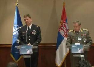 Nato konferencija
