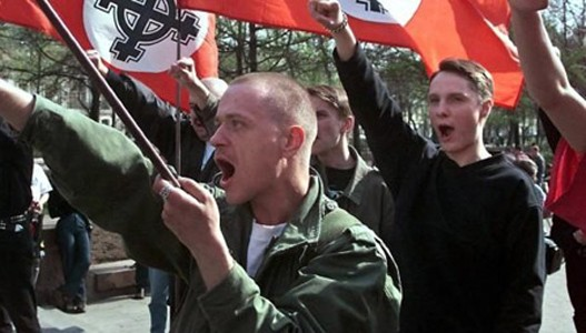 neonacisti