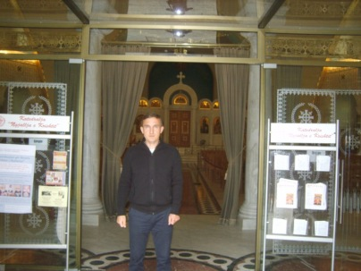 Саборна црква у Тирани