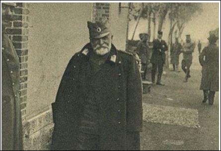 vojvoda putnik