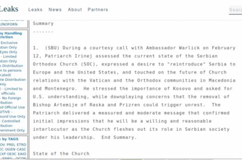 Викиликс-депеша-о-владици-Артемију