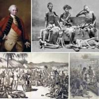 Геноцид за који Британци не желе да знате – Они су систематским изгладњивањем усмртили преко 60 милиона становника Источне Индије