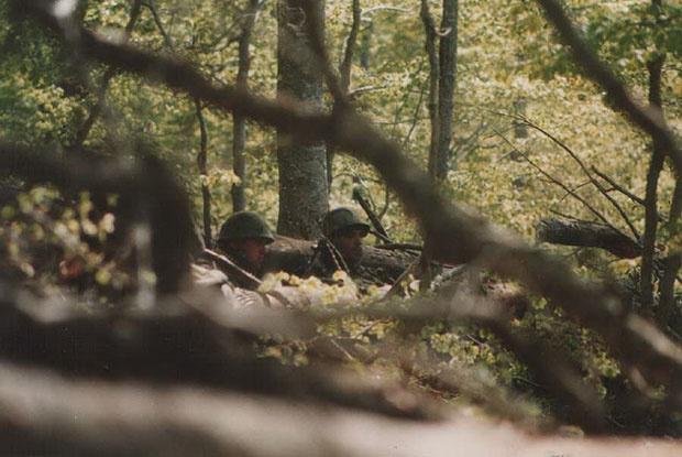 Припадници наше војске су одолевали нападима и одбранили Кошаре