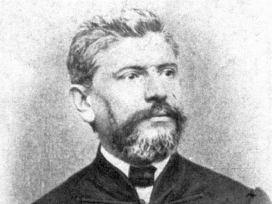 др Анте Старчевић