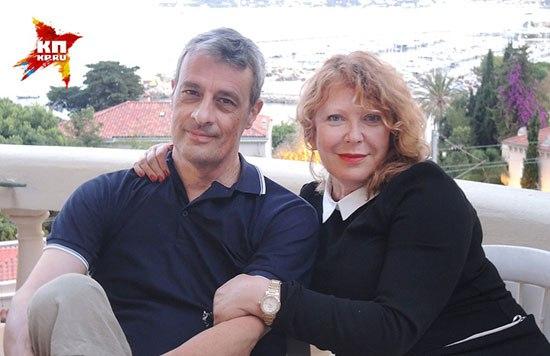 """Јелена и Жан Ли Жоли, француски пар који и даље верује у """"слободу, једнакост, братство"""" (Фото: Дарја Асламова)"""