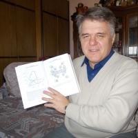 Биљана Живковић: Руски научник Генадиј Генадијевич Дљасин - Од метафизике, до метахемије