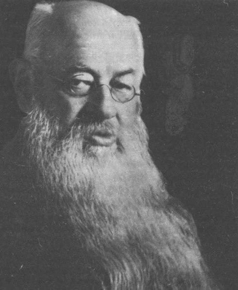 Josef Holecek (Czech writer)