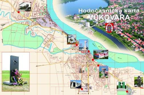 Од Вуковара је направљено место ходочашћа
