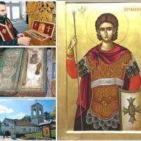 Светом Прокопију Срби су даровали један од својих најважнијих градова - Прокопоље (Прокупље)