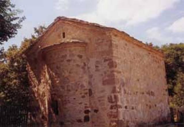 Манастир Бинач, 14. век